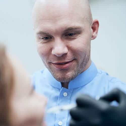 Jacob Cleve Cutis Clinic Odense