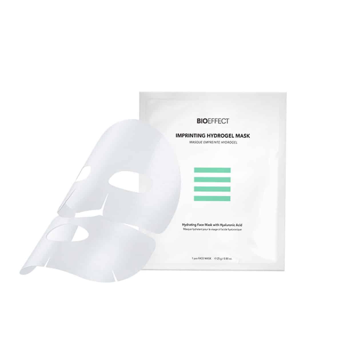 BIOEFFECT Imprinting Hydrogel Mask 6stk