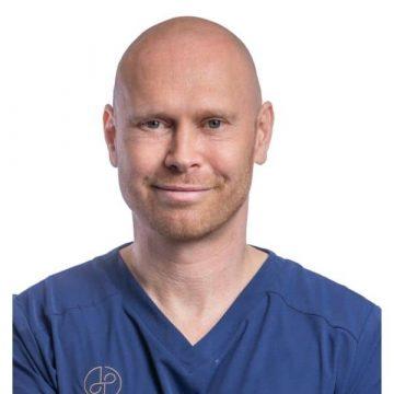 Emil Henningsen hudlæge